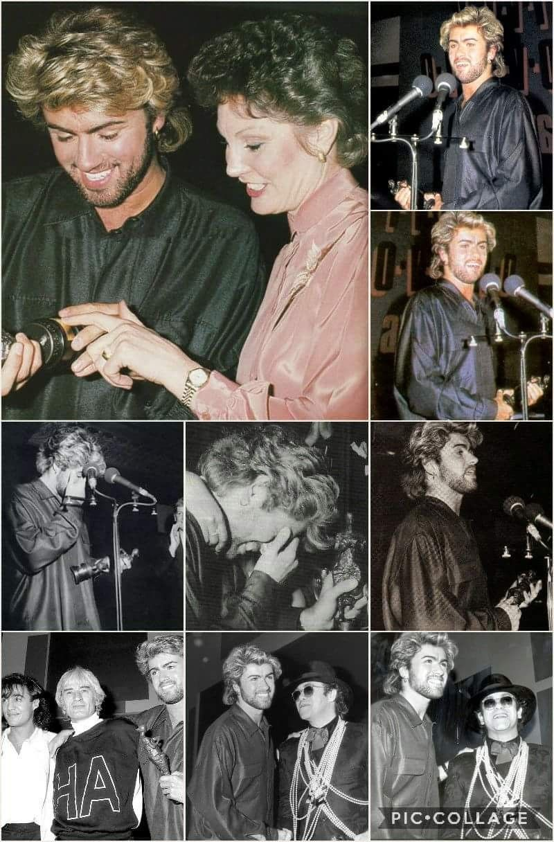 IVOR Awards March 13, 1985