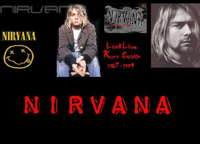 nirvana big brother 2014