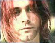 Kurt with red hair