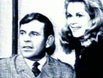 Liz and Paul (from Bewitched)