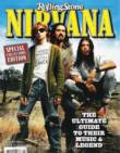 Before they got into the R&R Hall of Fame, Rolling Stone did a tribute to Nirvana