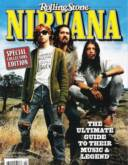 Before they got into the R&R Hall of Fame, Rolling Stone magazine did a tribute to Nirvana!